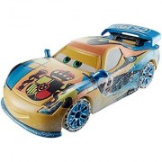 Disney/Pixar Cars Ice Racers 1:55 Scale Diecast Vehicle Miguel Camino