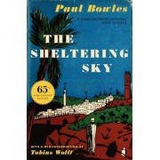 The Sheltering Sky, Paperback