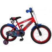 "Bicicleta copii Denver Spiderman 16"""