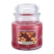 Yankee Candle Mandarin Cranberry duftkerze 411 g