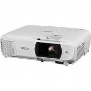 Videoproiector Epson EH-TW650, Full HD, 3100 lumeni, WLAN, alb