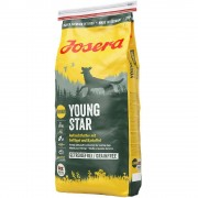 Josera -5% Rabat dla nowych klientówJosera YoungStar - 15 kg Darmowa Dostawa od 99 zł