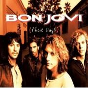 Bon Jovi - These Days+2- Digi- (0602527361758) (1 CD)