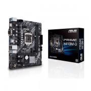 Placă de Bază Asus H410M-D mATX LGA1200
