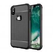 Apple Schokbestendige beschermhoes voor iPhone XS Max (zwart)