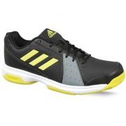 Adidas Approach Men's Black Tennis Shoe