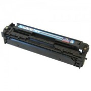 тонер КАСЕТА ЗА HP COLOR LASER JET CM1415/CP1525/HP128A Print Cartridge - CE321A - Cyan Remanufactured - P№ NT-CH321FGC - G&G - itcf ce321c 3651