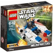 LEGO 75160 LEGO Star Wars U-Wing Microfighter