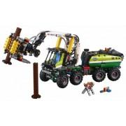 Lego Конструктор Lego Technic 42080 Лего Техник Лесозаготовительная машина
