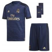 Adidas Real Madrid Football Kits