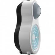 Aparat portabil cu ultrasunete si senzor PIR impotriva cainilor si pisicilor HK1 70565, Isotronic, 10m/ 120°, 510015 ISG