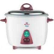 Bajaj Majesty RCX 28 Electric Rice Cooker(2.8 L)