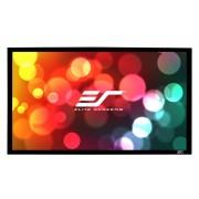 Elite Screen ER120WH1 Sable Frame Series [ER120WH1] (на изплащане)