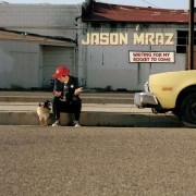 Jason Mraz - Waiting for My Rocket to Come (0075596282925) (1 CD)