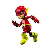 Herocross Hybrid Metal Figuration Flash 'DC Comics' Action Figure