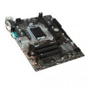 Дънна платка MSI H110M PRO-VDL, H110, LGA1151, DDR4, PCI-E(DVI&VGA), 4x SATA 6Gb/s, 2x USB 3.1(Type A), Micro ATX