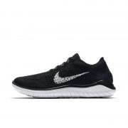 Chaussure de running Nike Free RN Flyknit 2018 pour Femme - Noir