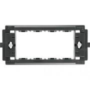 Suport rama Gewiss 4 module, pentru aparataje modulare