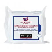 Johnson&Johnson GmbH-CHC Neutrogena® Norwegische Formel Reinigungstücher