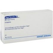 Sanofi-Aventis Deutschland Nagel Batrafen 3 g Lösung