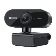 Sandberg Webcam Flex 1080P HD 133-97 - Frajdejekson