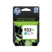 HP 933 XL C CN054AE Original bläckpatron (16,5 ml)