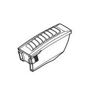 skil dust Contenedor para multi lijadora 2610398153