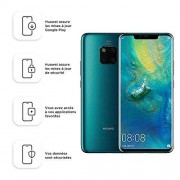 Huawei Mate 20 Pro 128GB mobiele telefoon, groen, Android 9.0 (Pie)