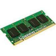 Kingston Technology System Specific Memory 2GB DDR2-533 módulo de Memoria (2 GB, 1 x 2 GB, DDR2, 533 MHz, 200-pin SO-DIMM)