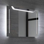 Hudson Reed Miroir lumineux 50x70cm Lomond
