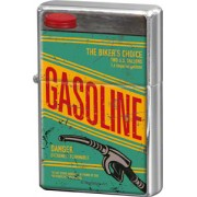 Bricheta metalica - Gasoline