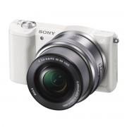 Sony Alpha ILCE 5100 + 16-50mm f3.5-5.6 Blanca