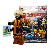 Lego (LEGO) Mini Figure Lego Ninja Go The Movie Flashback · Gamadon ?71019-15?