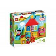 LEGO® DUPLO® Moja prva kuća za igru 10616