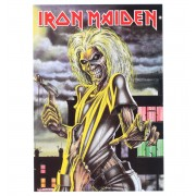 Képeslap Iron Maiden - ROCK OFF - IMPC-06