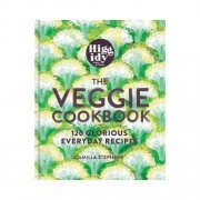 Octopus Publishing Higgidy The Veggie Cookbook - Camilla Stephens