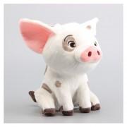 """Nueva Película de la Llegada Moana Pua Pet Pig Animales de Peluche Lindo de Dibujos Animados Muñecos de Peluche de Juguete 8 """"20 CM Regalo de Los Niños"""