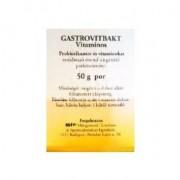 Gastrovit V vitamin por - 50g