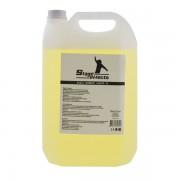 Buborékfújó utántöltő folyadék, sárga, 5 liter