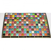 Tavish 180 Color Eyeshadow Palette (United Colors of SHANY Neon Frenzy Limited)