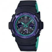 Мъжки часовник Casio G-shock AWG-M100SBL-1A