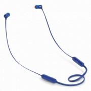 JBL Bluetooth slušalice T110 BT (Plave) - JBLT110BTBLU