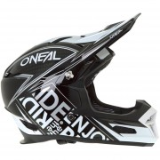 Casco ONEAL Fury RL Fuel Ciclismo Downhill Full Face