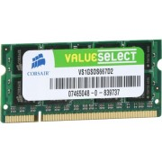 Corsair ValueSelect 1 GB DDR2-667