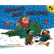 Froggy's Best Christmas, Paperback/Jonathan London