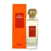 Hermes Rose Amazone 100Ml Per Donna (Eau De Toilette)