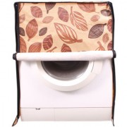 Glassiano Dustproof And Waterproof Washing Machine Cover For Front Load 6KG_Samsung_WW80K5210WW_Sams19