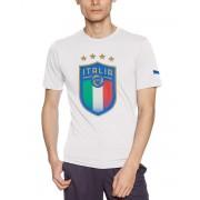 PUMA Italia Badge Tee
