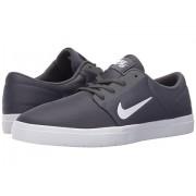 Nike Portmore Ultralight Mesh Dark GreyWhite