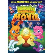 Universal Pictures Moshi Monsters - The Movie (Bevat UltraViolet Copy)